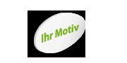 PVC-Hartschaum rund, mit Ihrem Motiv bedruckt